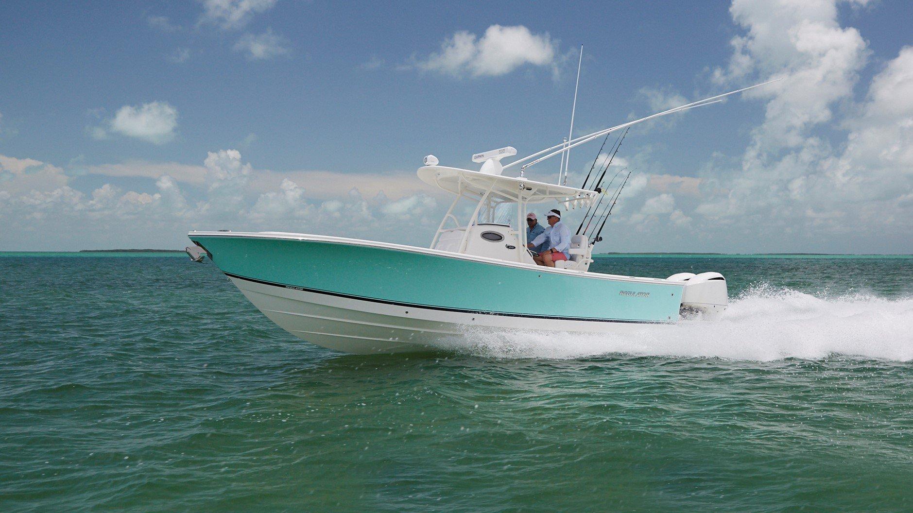 28-regulator-powerboat-florida