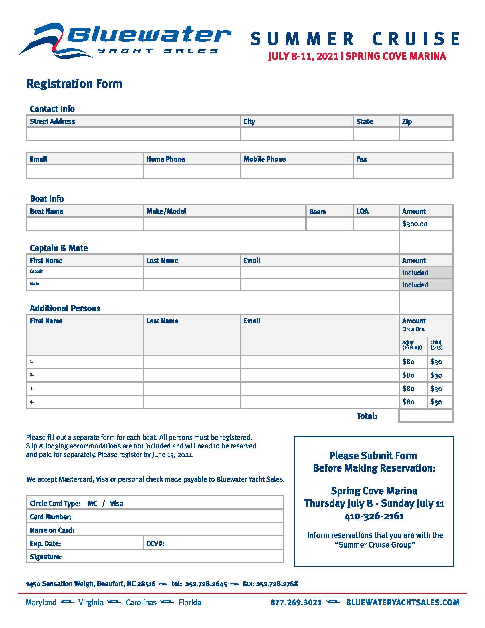 Registration Form 2021-2