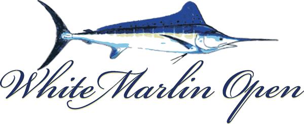 White Marlin Open Logo